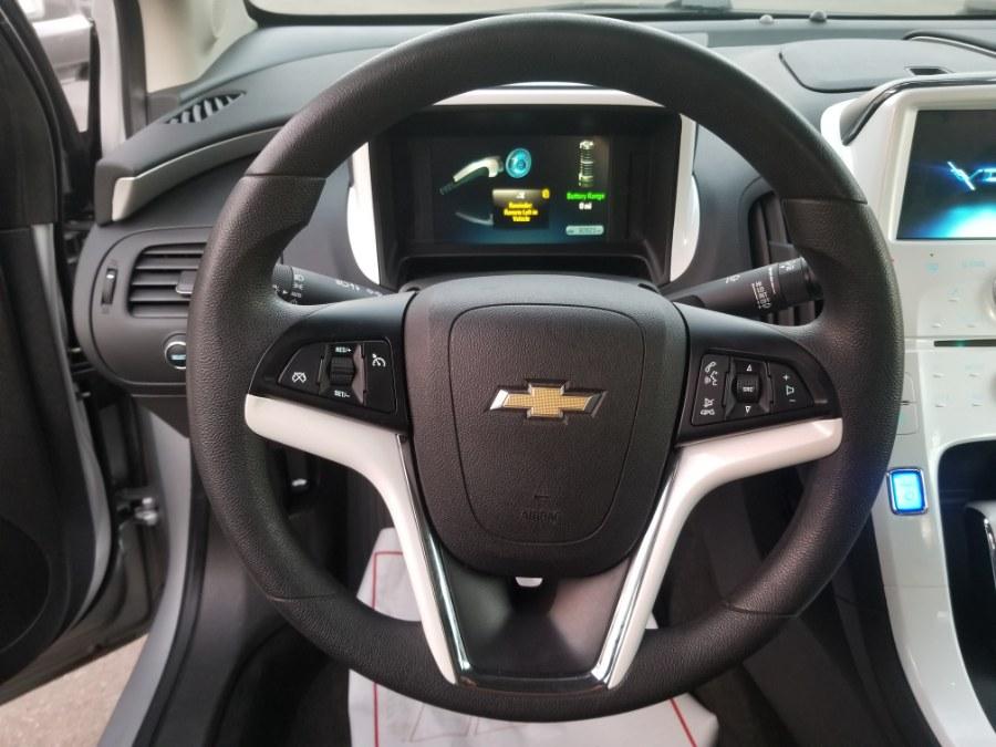 Used Chevrolet Volt 5dr HB 2013 | ODA Auto Precision LLC. Auburn, New Hampshire
