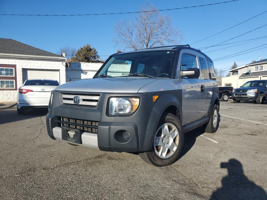 Used 2008 Honda Element in Springfield, Massachusetts | Absolute Motors Inc. Springfield, Massachusetts