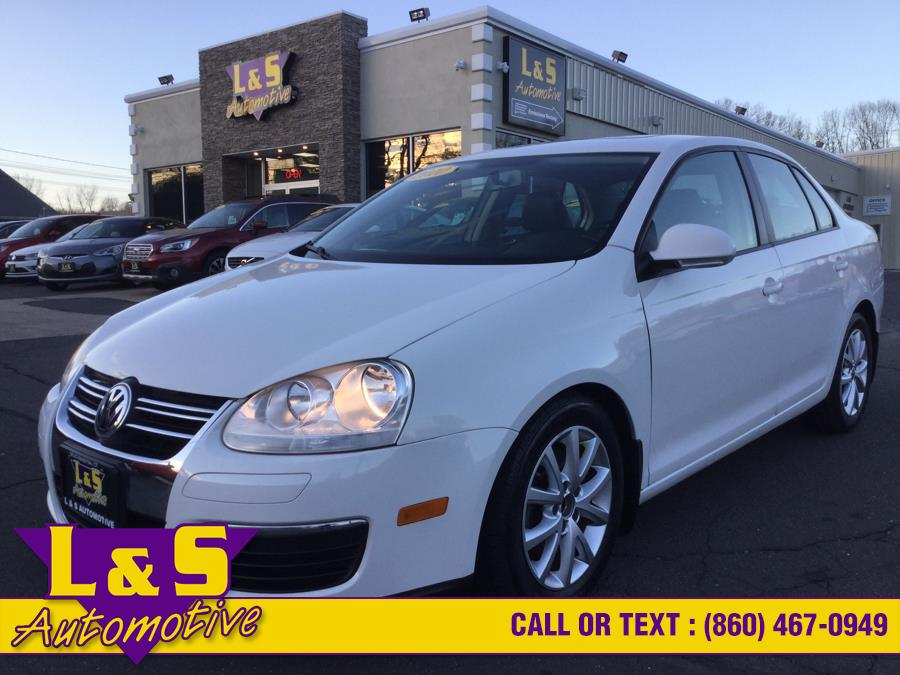 Used 2010 Volkswagen Jetta Sedan in Plantsville, Connecticut | L&S Automotive LLC. Plantsville, Connecticut