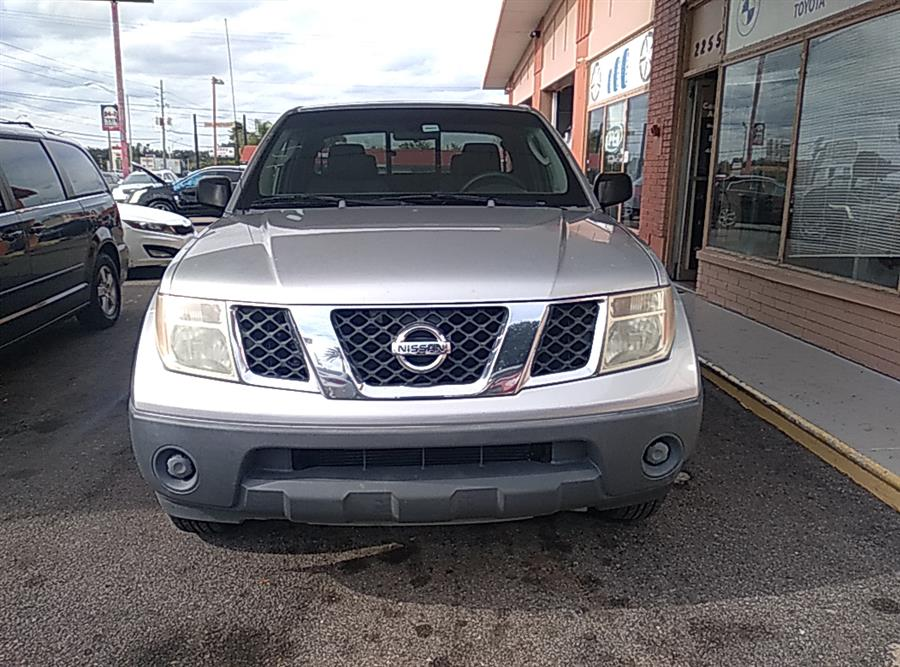Used Nissan Frontier XE King Cab I4 Auto 2WD 2006 | Central florida Auto Trader. Kissimmee, Florida