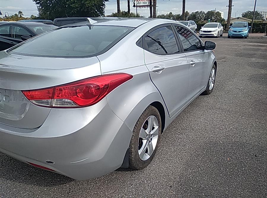 Used Hyundai Elantra 4dr Sdn Man GLS (Ulsan Plant) 2012 | Central florida Auto Trader. Kissimmee, Florida