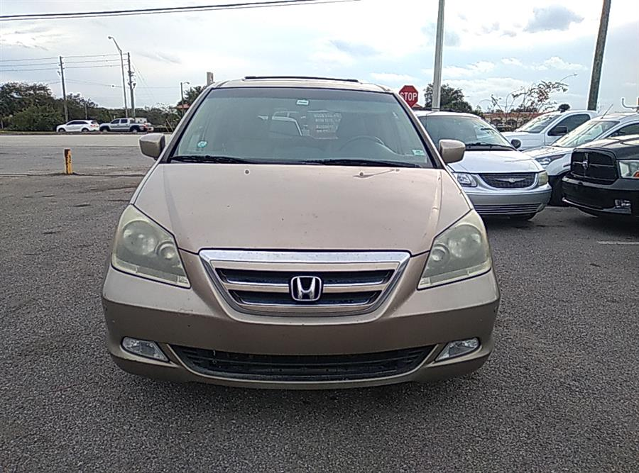 Used 2006 Honda Odyssey in Kissimmee, Florida | Central florida Auto Trader. Kissimmee, Florida