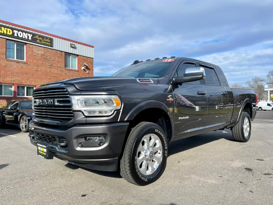 Used 2019 Ram 2500 in South Windsor, Connecticut | Mike And Tony Auto Sales, Inc. South Windsor, Connecticut