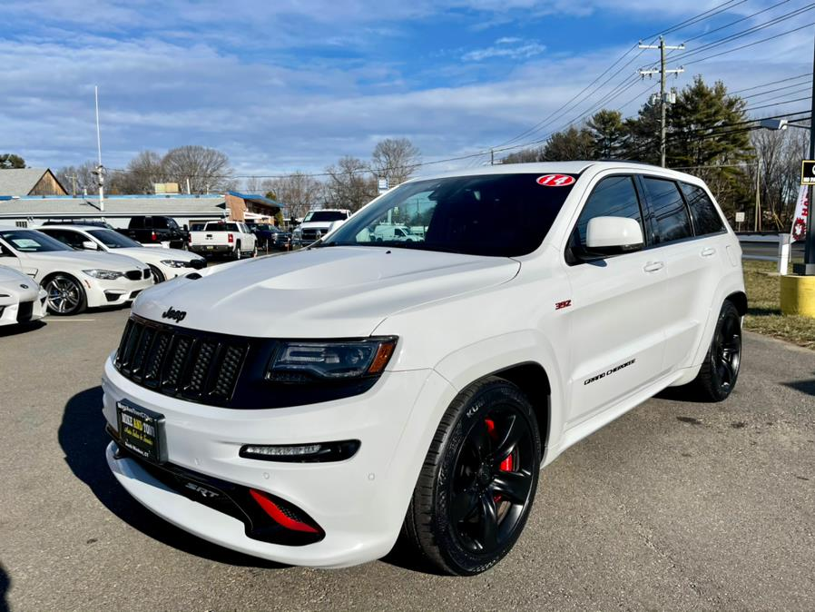 Used 2014 Jeep Grand Cherokee in South Windsor, Connecticut | Mike And Tony Auto Sales, Inc. South Windsor, Connecticut