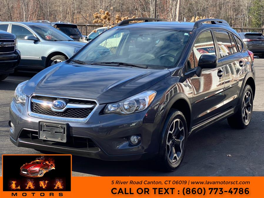 Used 2013 Subaru XV Crosstrek in Canton, Connecticut | Lava Motors. Canton, Connecticut