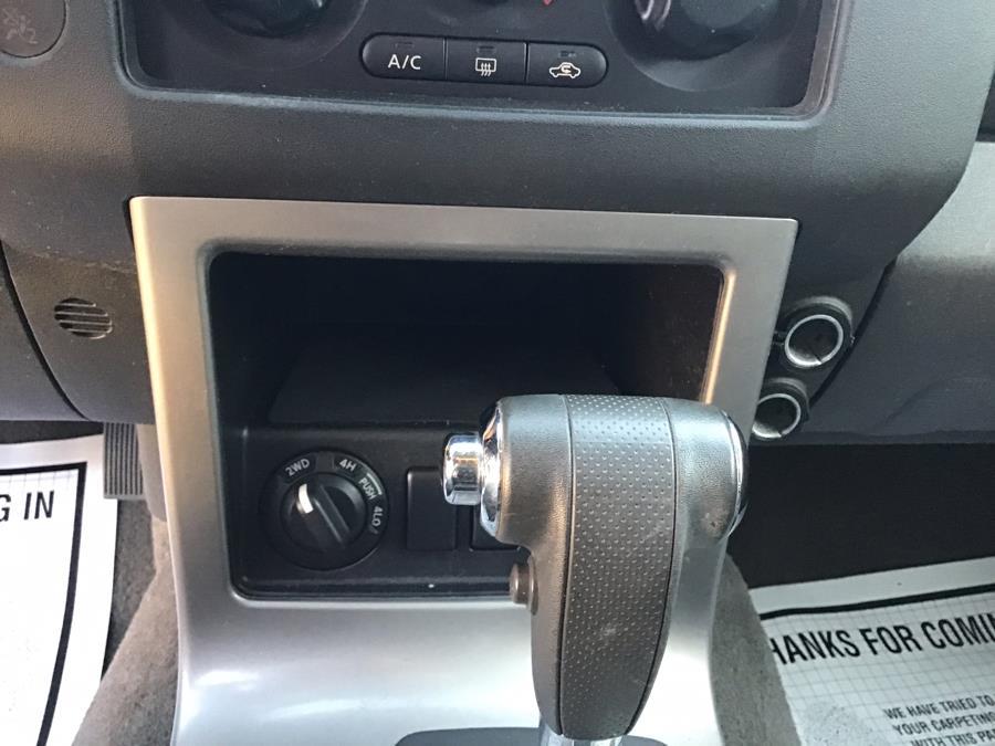 Used Nissan Pathfinder 4WD 4dr V6 SE 2009 | Olympus Auto Inc. Leominster, Massachusetts