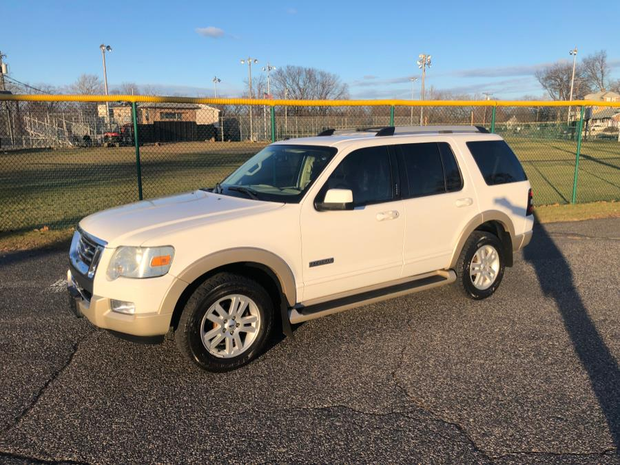 Used 2006 Ford Explorer in Lyndhurst, New Jersey | Cars With Deals. Lyndhurst, New Jersey