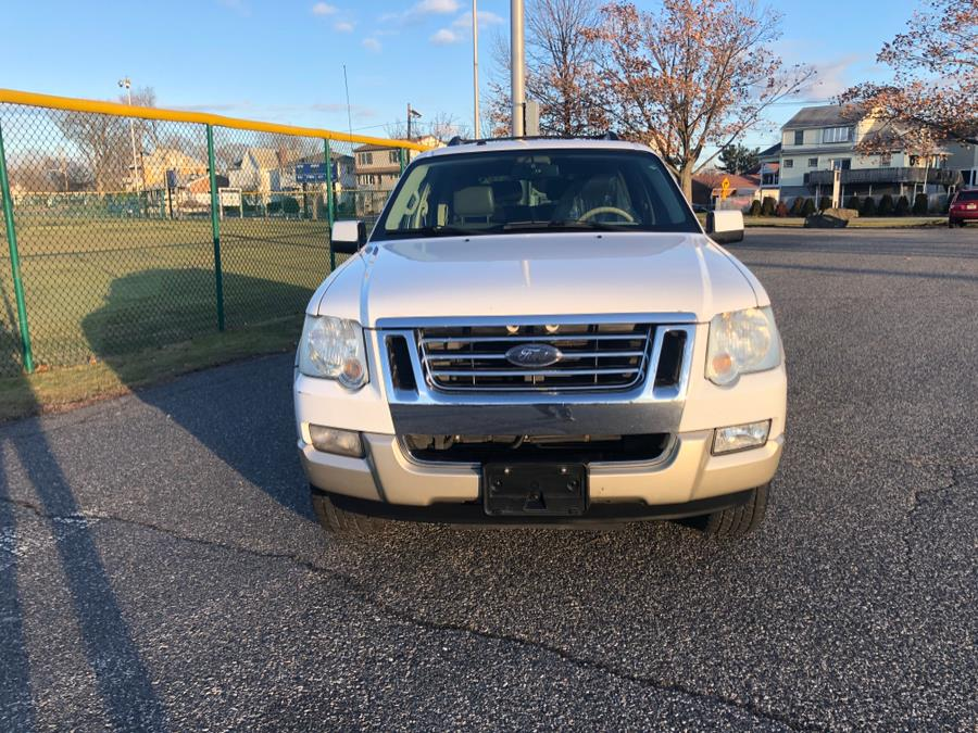 """Used Ford Explorer 4dr 114"""" WB 4.0L Eddie Bauer 4WD 2006 