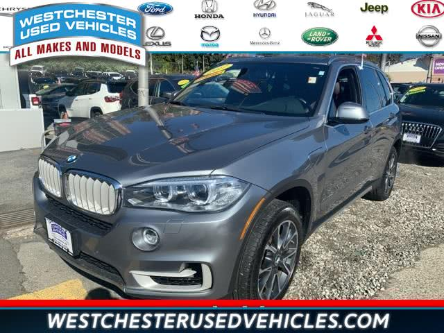 Used 2017 BMW X5 in White Plains, New York | Westchester Used Vehicles. White Plains, New York