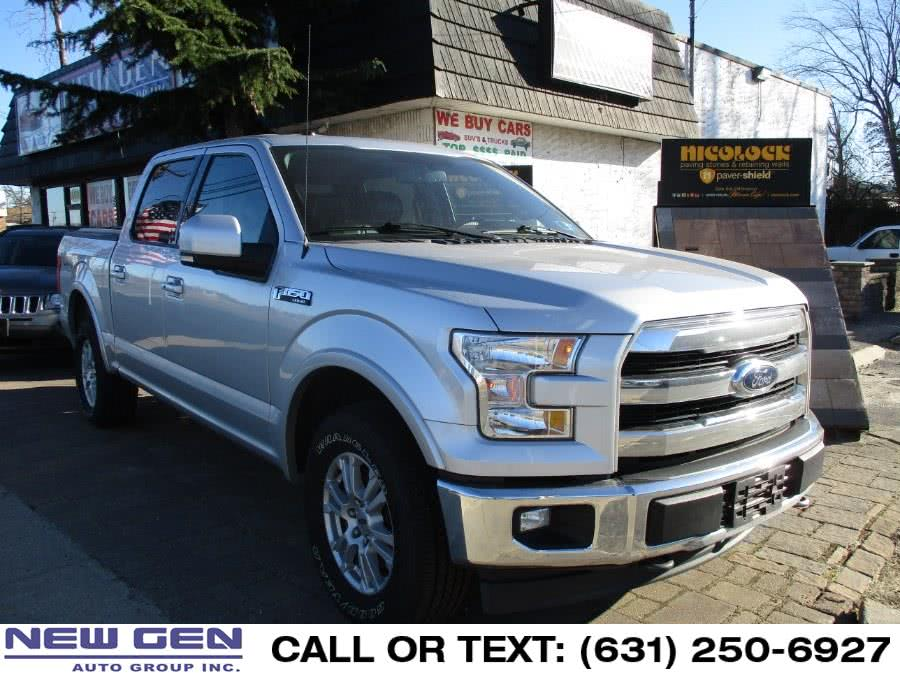 Used 2017 Ford F-150 in West Babylon, New York | New Gen Auto Group. West Babylon, New York