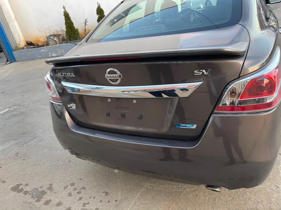 Used Nissan Altima 4dr Sdn I4 2.5 Sv 2014 | Brooklyn Auto Mall LLC. Brooklyn, New York