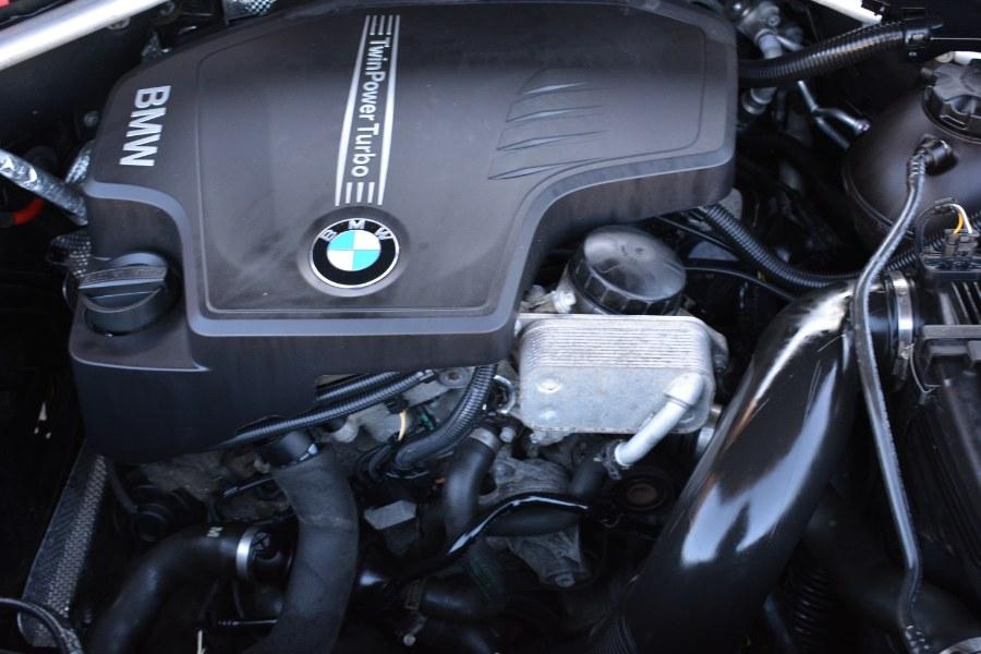 Used BMW X3 AWD 4dr xDrive28i 2013   Longmeadow Motor Cars. ENFIELD, Connecticut