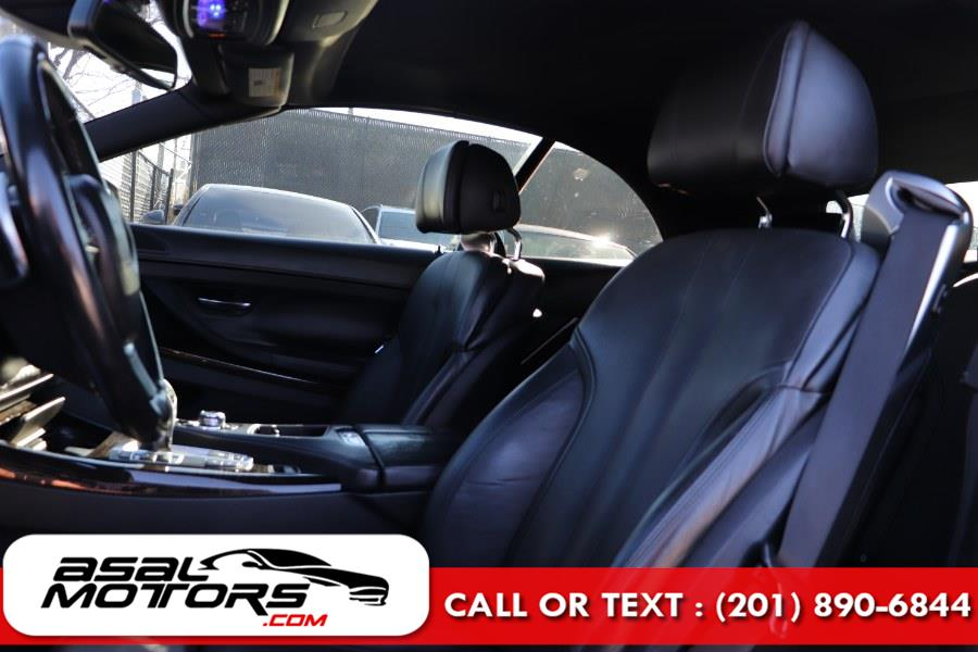Used BMW 6 Series 2dr Conv 650i 2012 | Asal Motors. East Rutherford, New Jersey