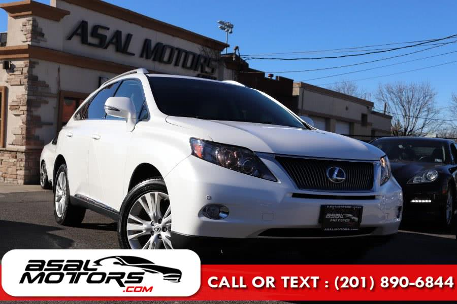 Used 2011 Lexus RX 450h in East Rutherford, New Jersey | Asal Motors. East Rutherford, New Jersey