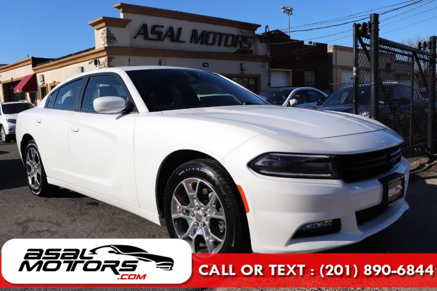 Used Dodge Charger 4dr Sdn SXT AWD 2016 | Asal Motors. East Rutherford, New Jersey