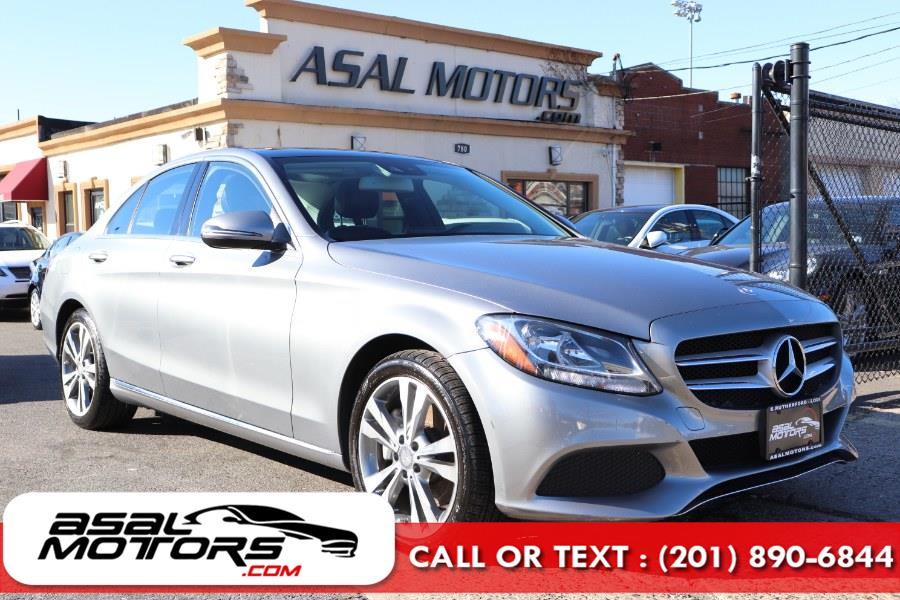 Used Mercedes-Benz C-Class 4dr Sdn C 300 4MATIC 2016 | Asal Motors. East Rutherford, New Jersey