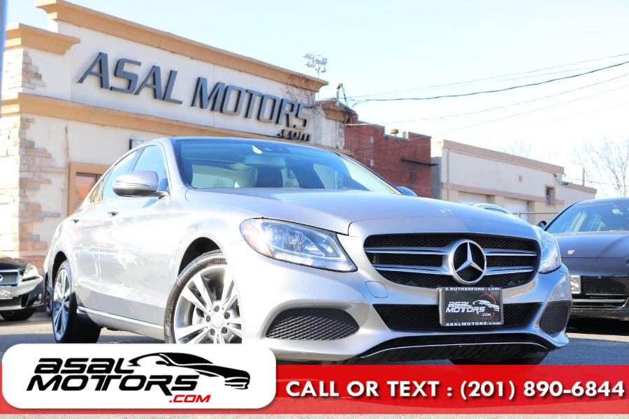 Used 2016 Mercedes-Benz C-Class in East Rutherford, New Jersey | Asal Motors. East Rutherford, New Jersey