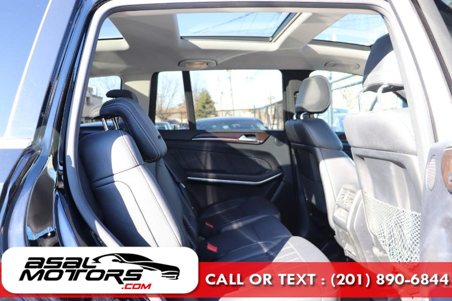 Used Mercedes-Benz GL-Class 4MATIC 4dr GL 450 2013 | Asal Motors. East Rutherford, New Jersey