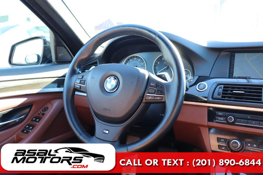 Used BMW 5 Series 4dr Sdn 550i xDrive AWD 2012 | Asal Motors. East Rutherford, New Jersey