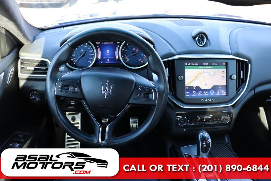 Used Maserati Ghibli 4dr Sdn S Q4 2014   Asal Motors. East Rutherford, New Jersey