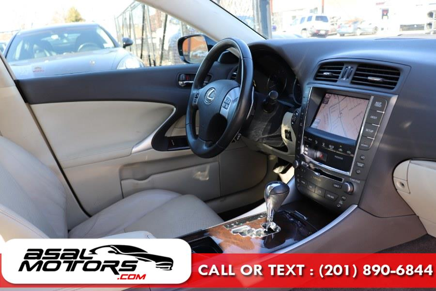 Used Lexus IS 250 4dr Sport Sdn Auto AWD 2011 | Asal Motors. East Rutherford, New Jersey