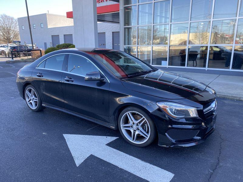 Used Mercedes-benz Cla-class CLA 250 2015 | Car Revolution. Maple Shade, New Jersey