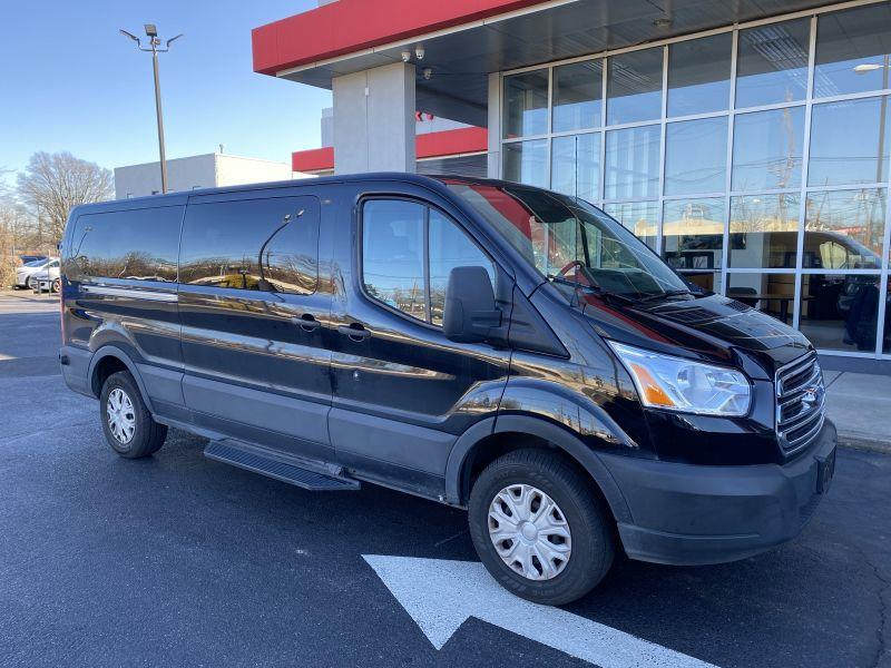 Used 2019 Ford Transit Passenger Wagon in Maple Shade, New Jersey | Car Revolution. Maple Shade, New Jersey