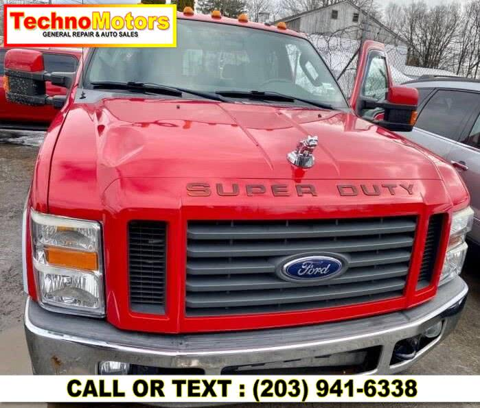 Used 2008 Ford Super Duty F-350 SRW in Danbury , Connecticut | Techno Motors . Danbury , Connecticut