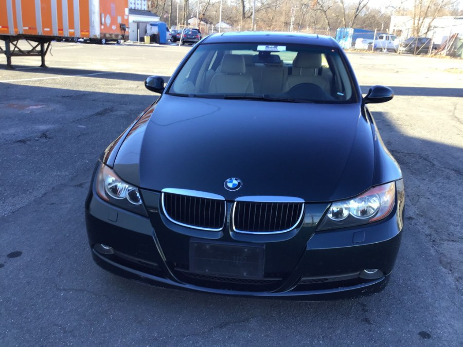 Used 2006 BMW 3 Series in South Hadley, Massachusetts | Payless Auto Sale. South Hadley, Massachusetts