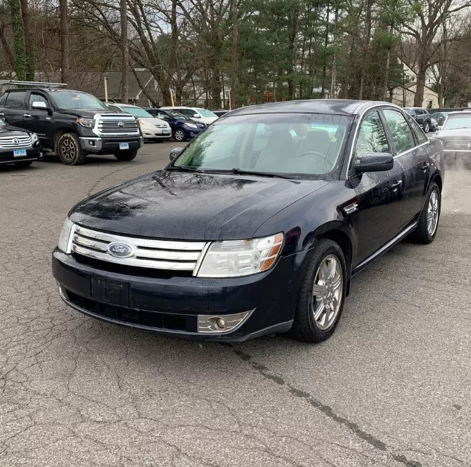 Used 2008 Ford Taurus in South Hadley, Massachusetts | Payless Auto Sale. South Hadley, Massachusetts