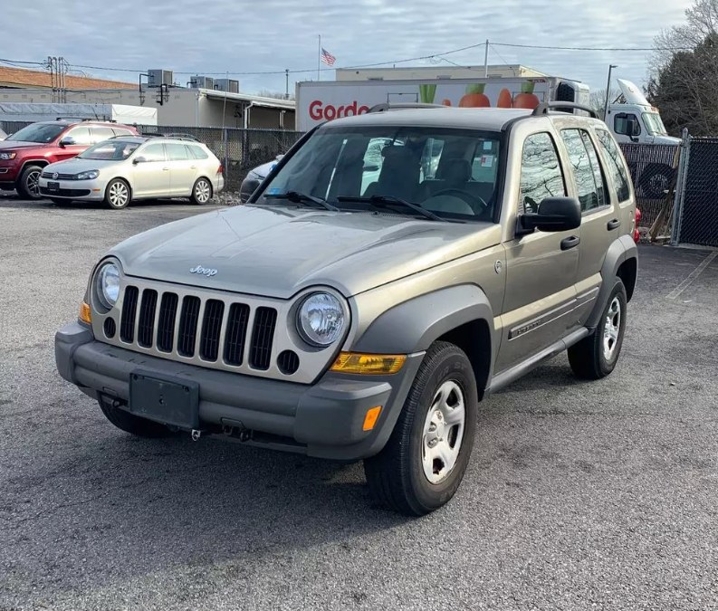 Used 2006 Jeep Liberty in South Hadley, Massachusetts | Payless Auto Sale. South Hadley, Massachusetts