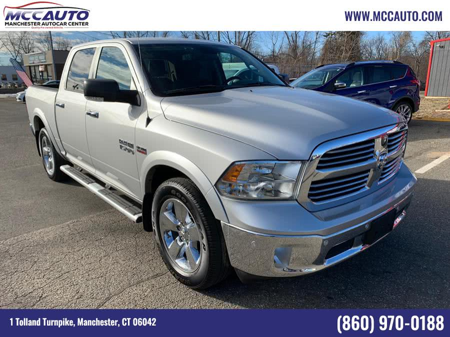 Used 2014 Ram 1500 in Manchester, Connecticut | Manchester Autocar Center. Manchester, Connecticut