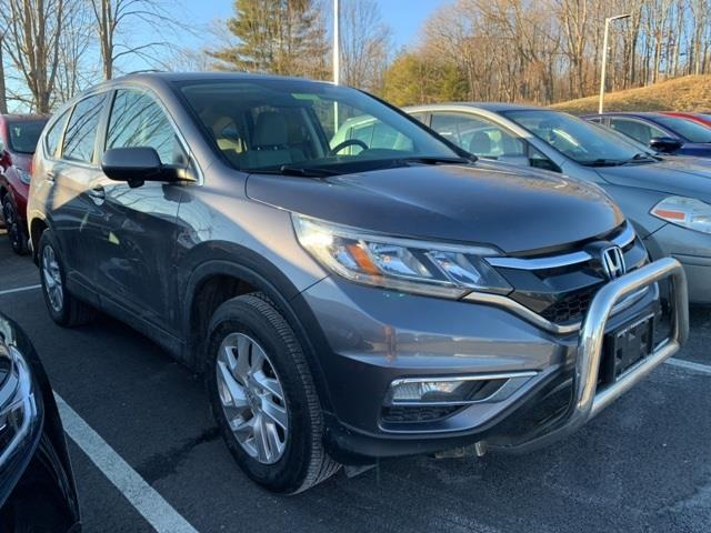 Used 2016 Honda Cr-v in Avon, Connecticut | Sullivan Automotive Group. Avon, Connecticut