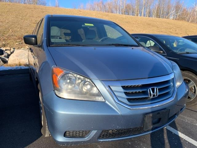 Used 2010 Honda Odyssey in Avon, Connecticut | Sullivan Automotive Group. Avon, Connecticut
