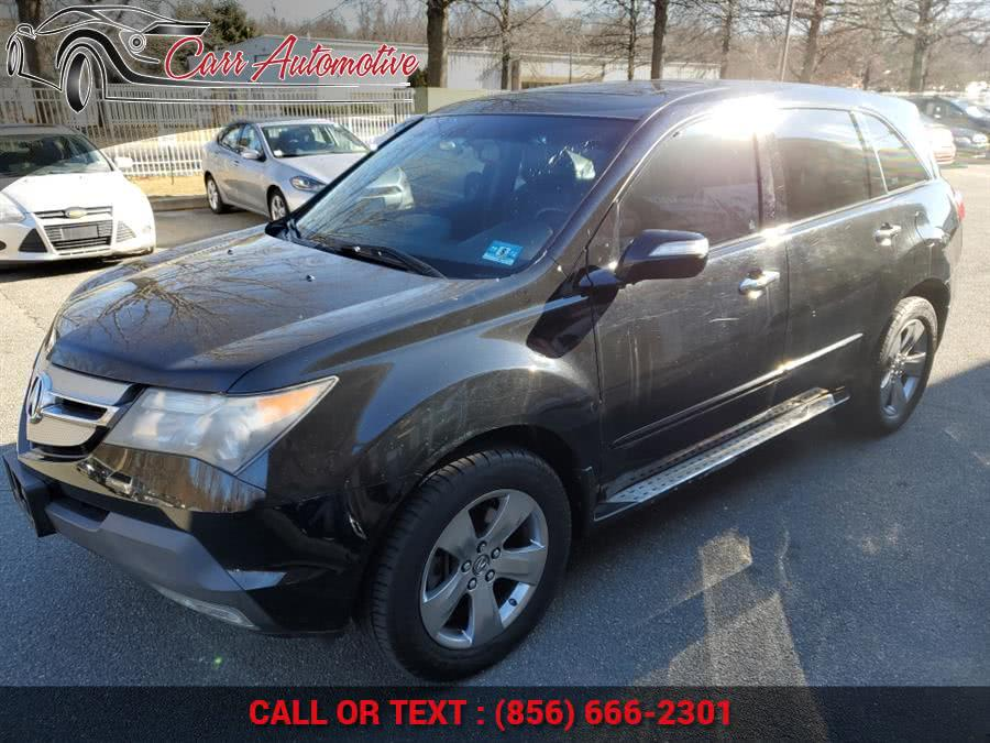 Used 2009 Acura MDX in Delran, New Jersey | Carr Automotive. Delran, New Jersey