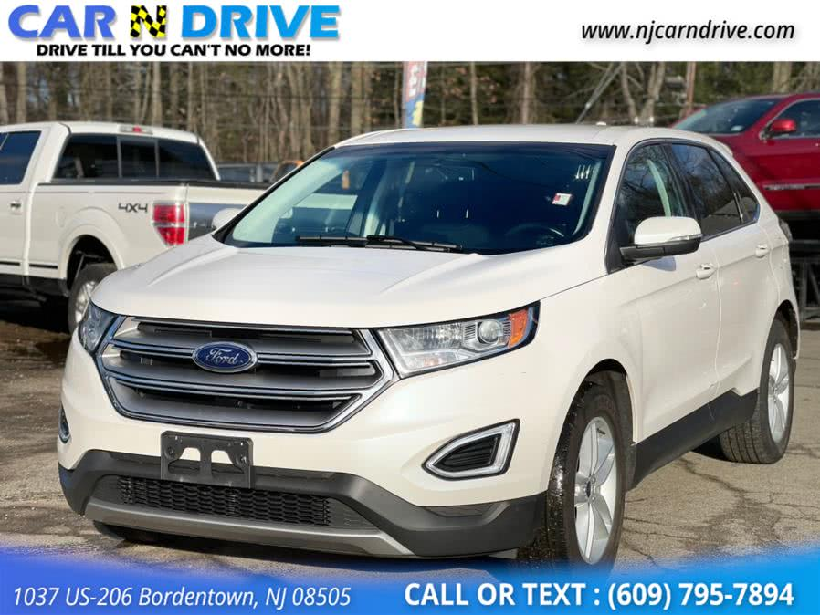 Used 2016 Ford Edge in Bordentown, New Jersey | Car N Drive. Bordentown, New Jersey