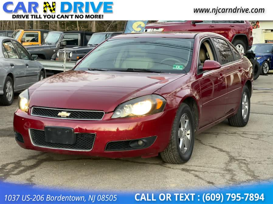 Used 2008 Chevrolet Impala in Bordentown, New Jersey | Car N Drive. Bordentown, New Jersey