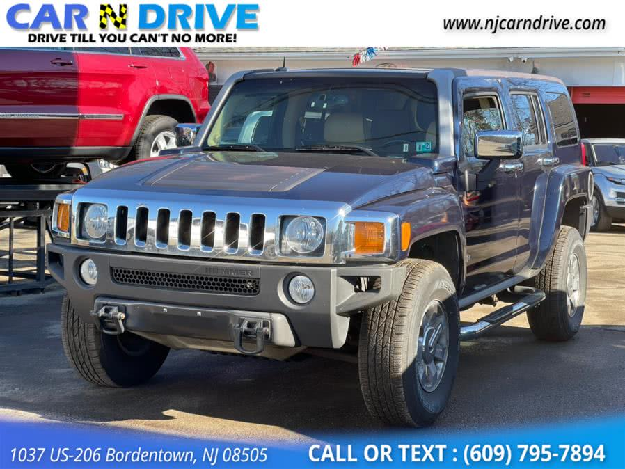 Used Hummer H3 Luxury 2007 | Car N Drive. Bordentown, New Jersey