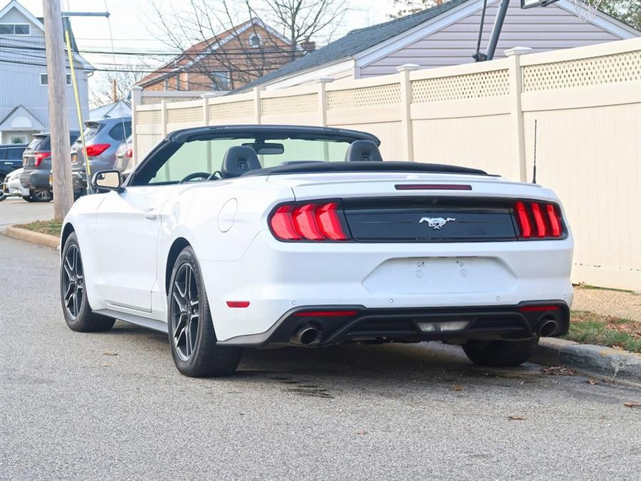 Used Ford Mustang EcoBoost 2020 | Auto Expo Ent Inc.. Great Neck, New York