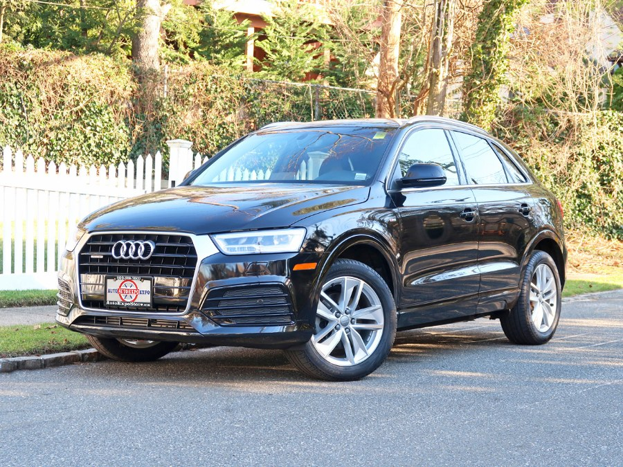 Used Audi Q3  2018 | Auto Expo Ent Inc.. Great Neck, New York