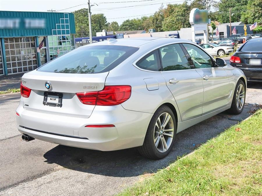 Used BMW 3 Series 330 Gran Turismo i xDrive 2018 | Auto Expo Ent Inc.. Great Neck, New York
