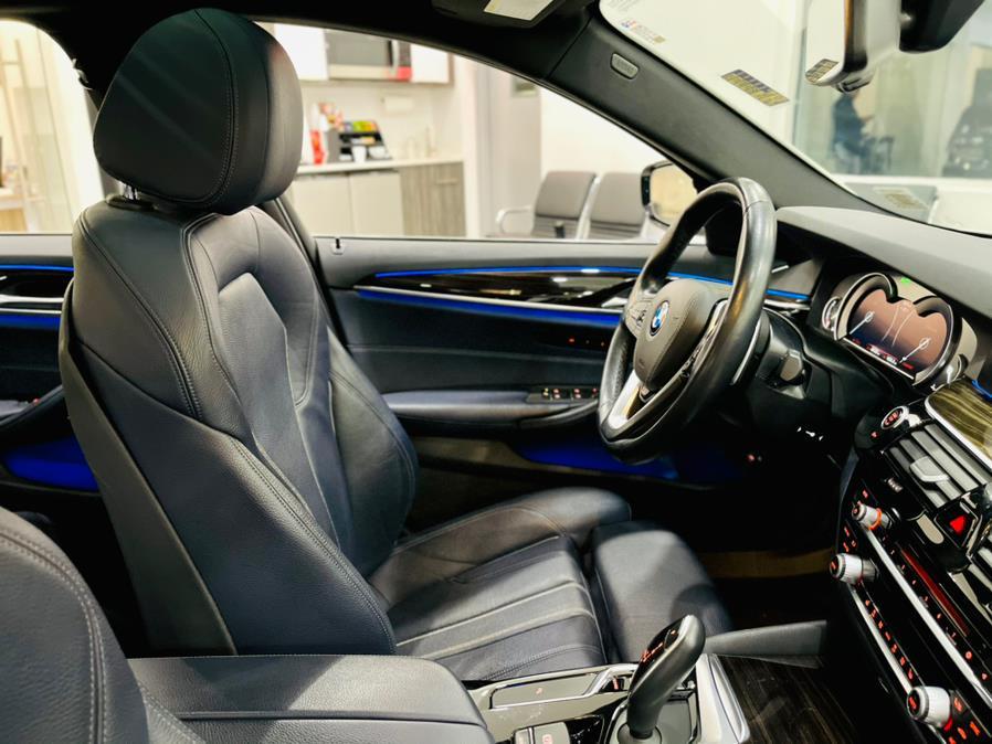 Used BMW 5 Series 540i xDrive Sedan 2018 | C Rich Cars. Franklin Square, New York