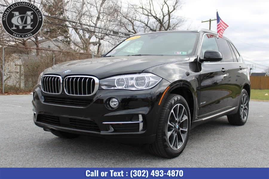 Used BMW X5 xDrive35i 2018   Morsi Automotive Corp. New Castle, Delaware