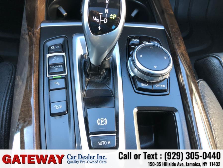 Used BMW X5 M Sport AWD 4dr xDrive35i 2016 | Gateway Car Dealer Inc. Jamaica, New York