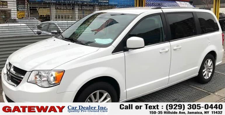 Used 2019 Dodge Grand Caravan in Jamaica, New York | Gateway Car Dealer Inc. Jamaica, New York