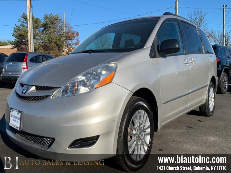 Used 2008 Toyota Sienna in Bohemia, New York | B I Auto Sales. Bohemia, New York