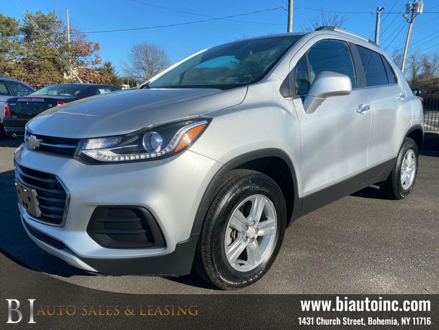 Used 2018 Chevrolet Trax in Bohemia, New York | B I Auto Sales. Bohemia, New York