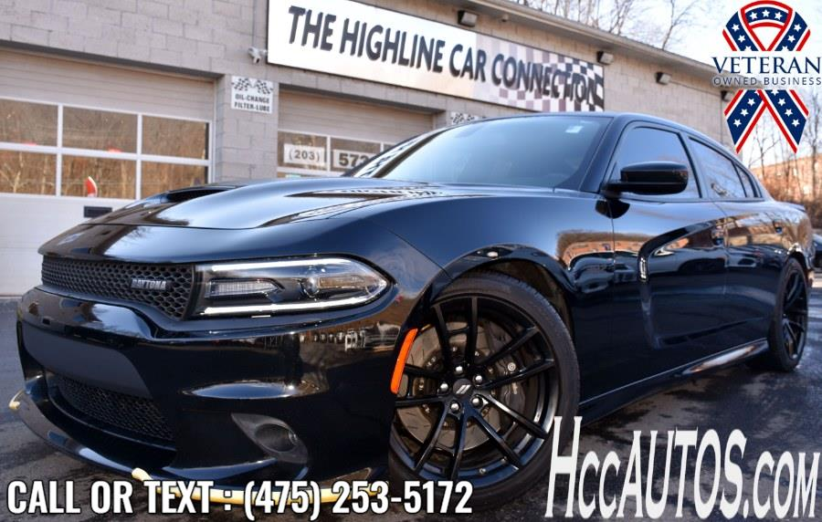 Used 2017 Dodge Charger in Waterbury, Connecticut | Highline Car Connection. Waterbury, Connecticut
