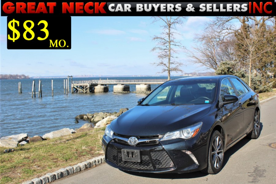 Used 2016 Toyota Camry in Great Neck, New York