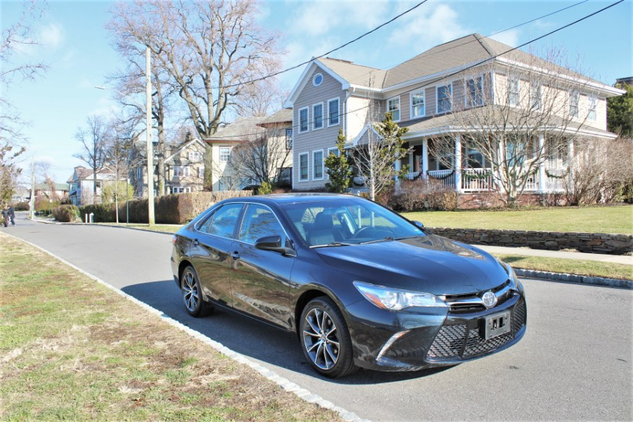 2016 Toyota Camry 4dr Sdn I4 Auto XSE, available for sale in Great Neck, NY